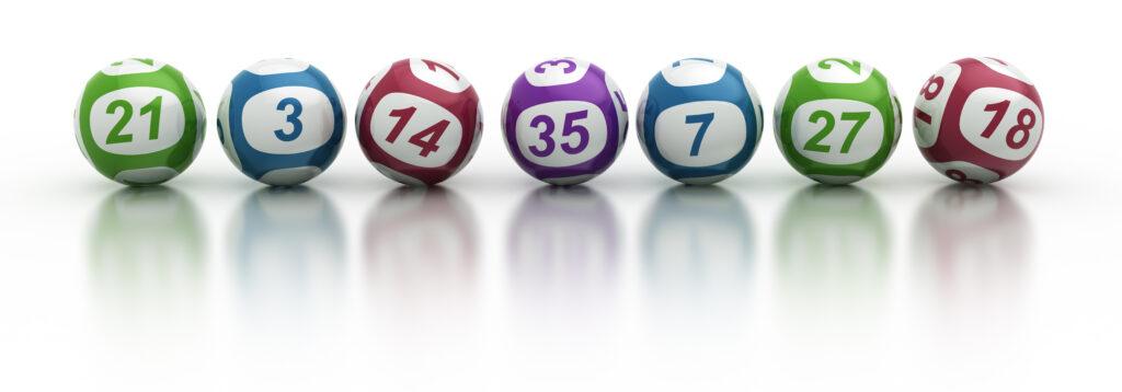 Trucos para jugar a la lotería