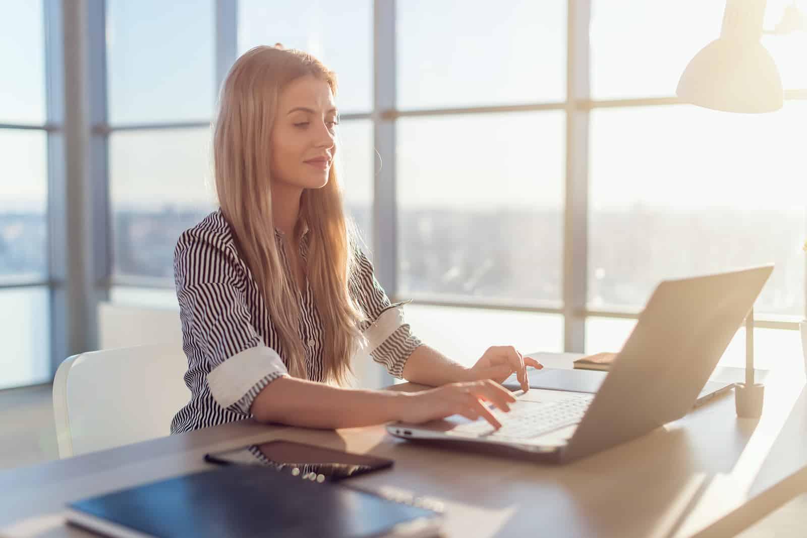 4 características básicas de un redactor web profesional