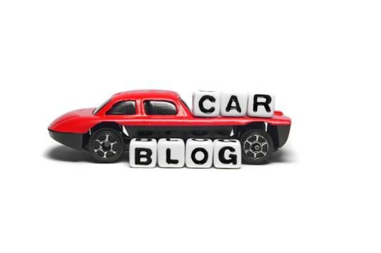 ¿Te dedicas al sector del automóvil? Aumenta las ventas con un blog profesional