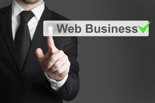 De existencia  a su negocio gracias al redactor web