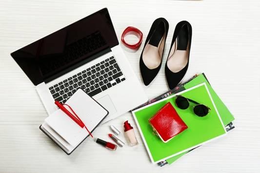 Los portales y blogs de modas necesitan redactores expertos