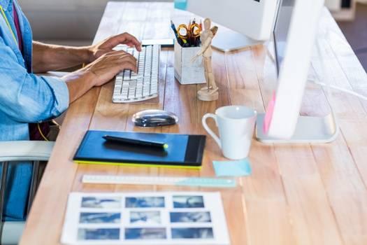 ¿Cuál es la información que necesita el redactor para generar contenidos?
