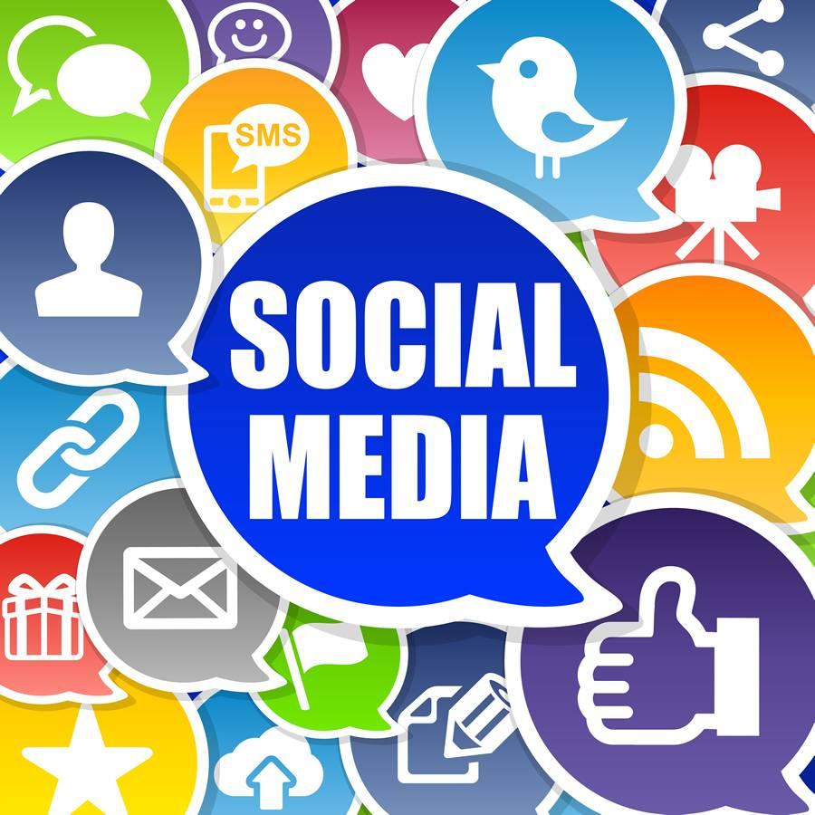Los 10 fallos que nunca debes cometer en  redes sociales