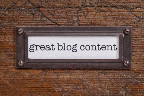 Algunas claves para obtener contenido web exitoso