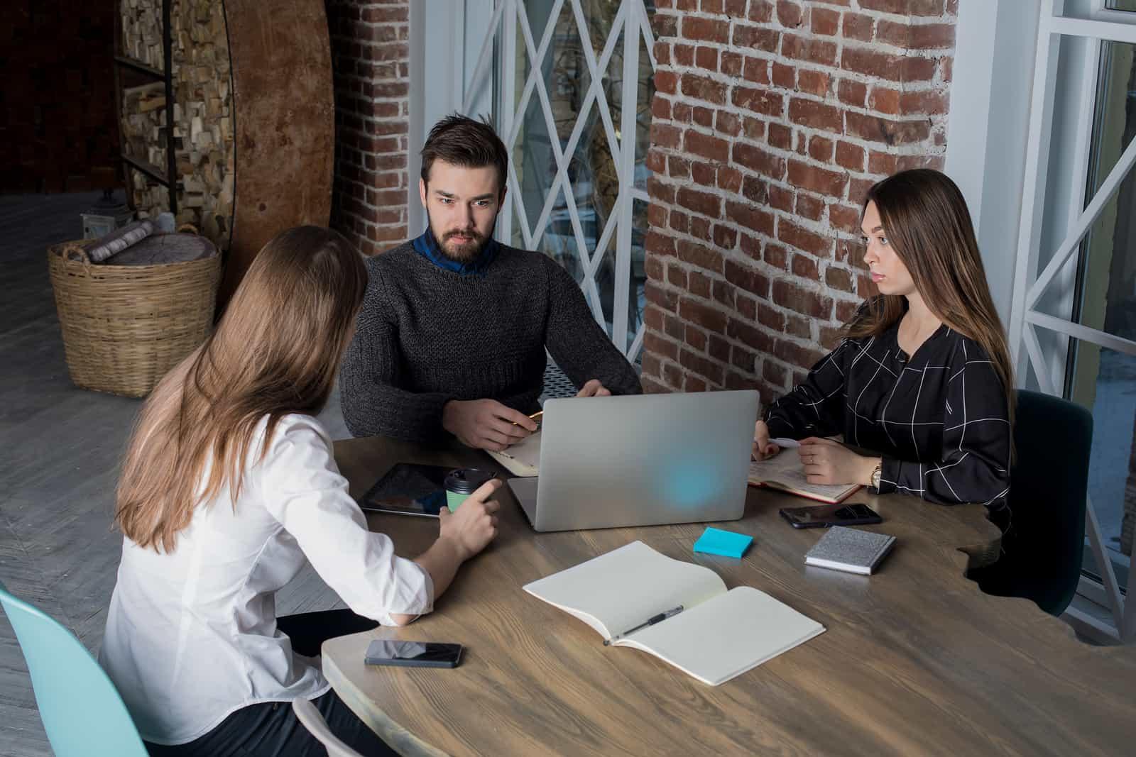 La redaccion de contenido para todo tipo de empresa