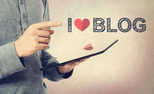 Consejos para tener un blog atractivo y variado