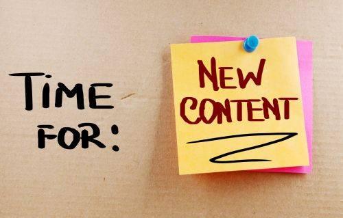 ¿Qué formatos puedo aplicar a los contenidos de mi blog informativo?