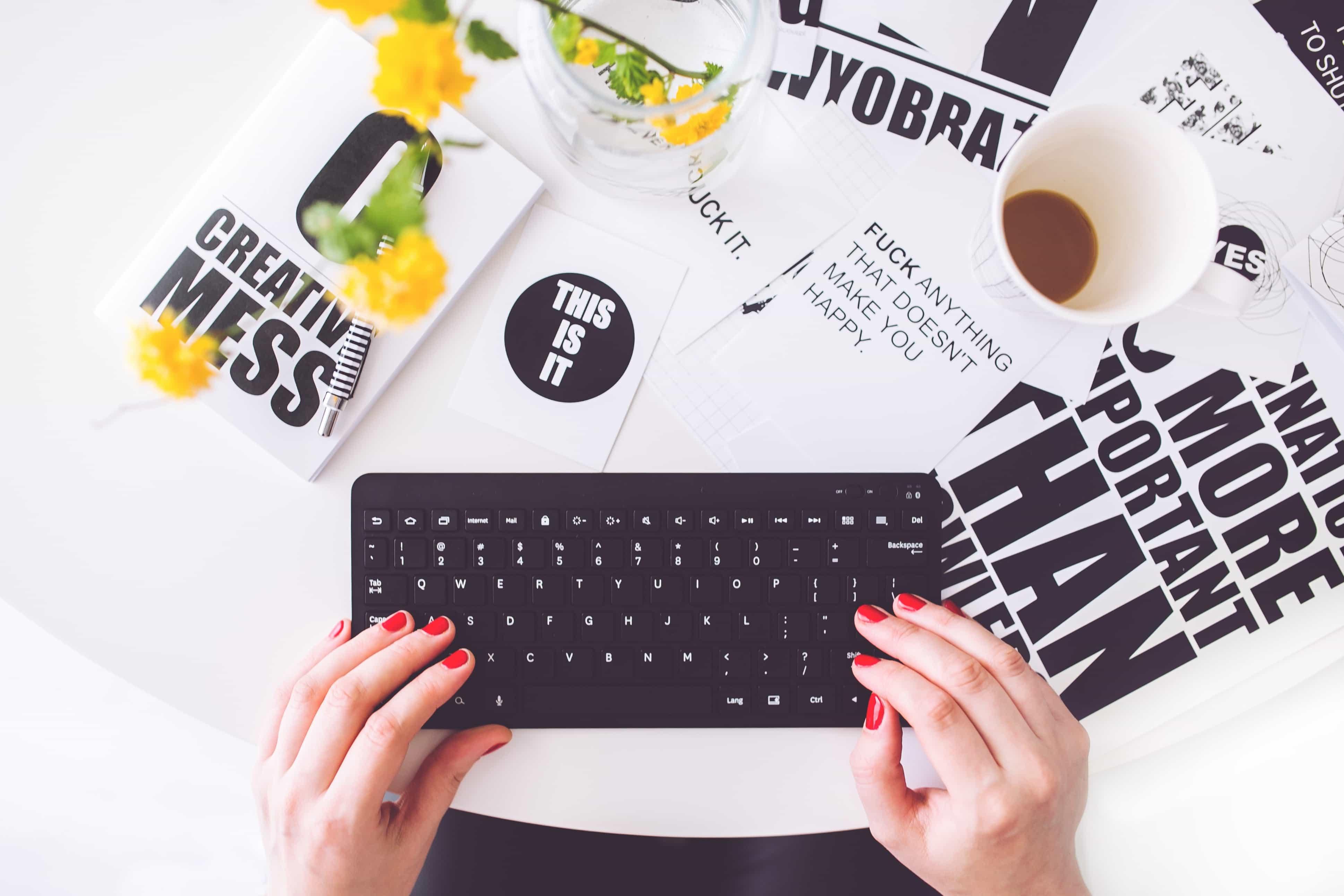 Contenidos para blogs. Consejos simples para mantenerlos actualizados