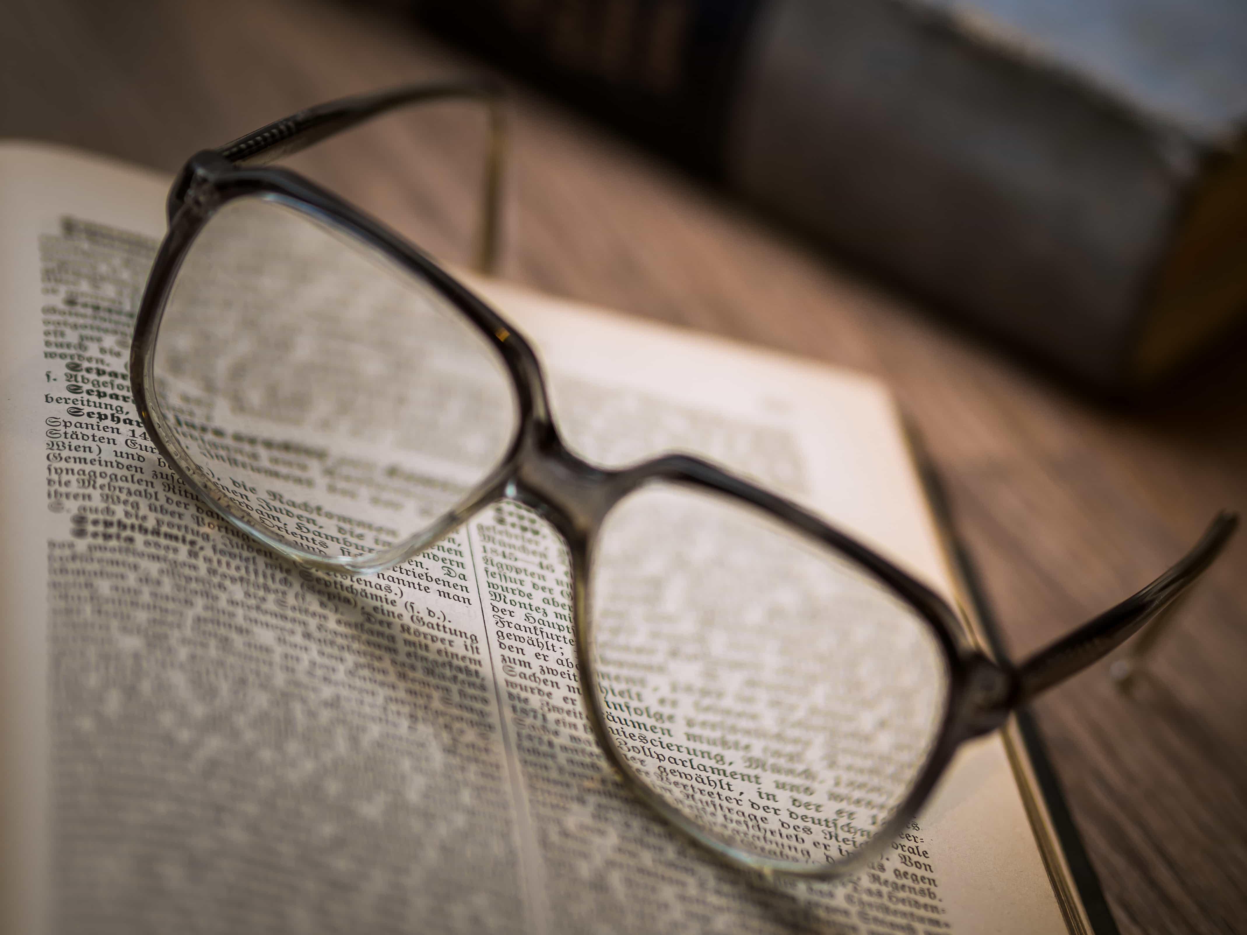 Cinco errores que cada escritor de contenido debe evitar