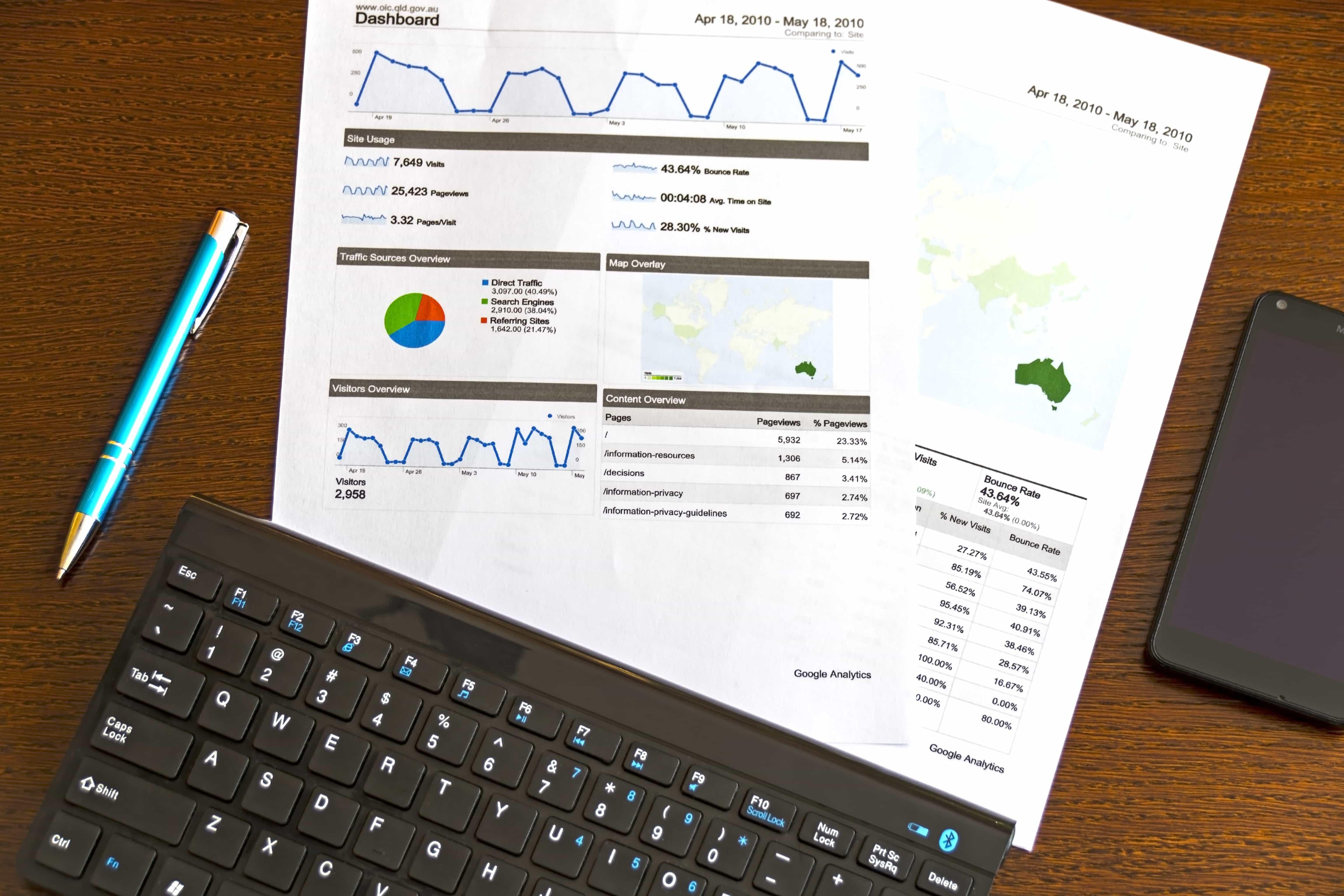 Comprar contenido para blog.  4 Mitos que es necesario dejar atrás
