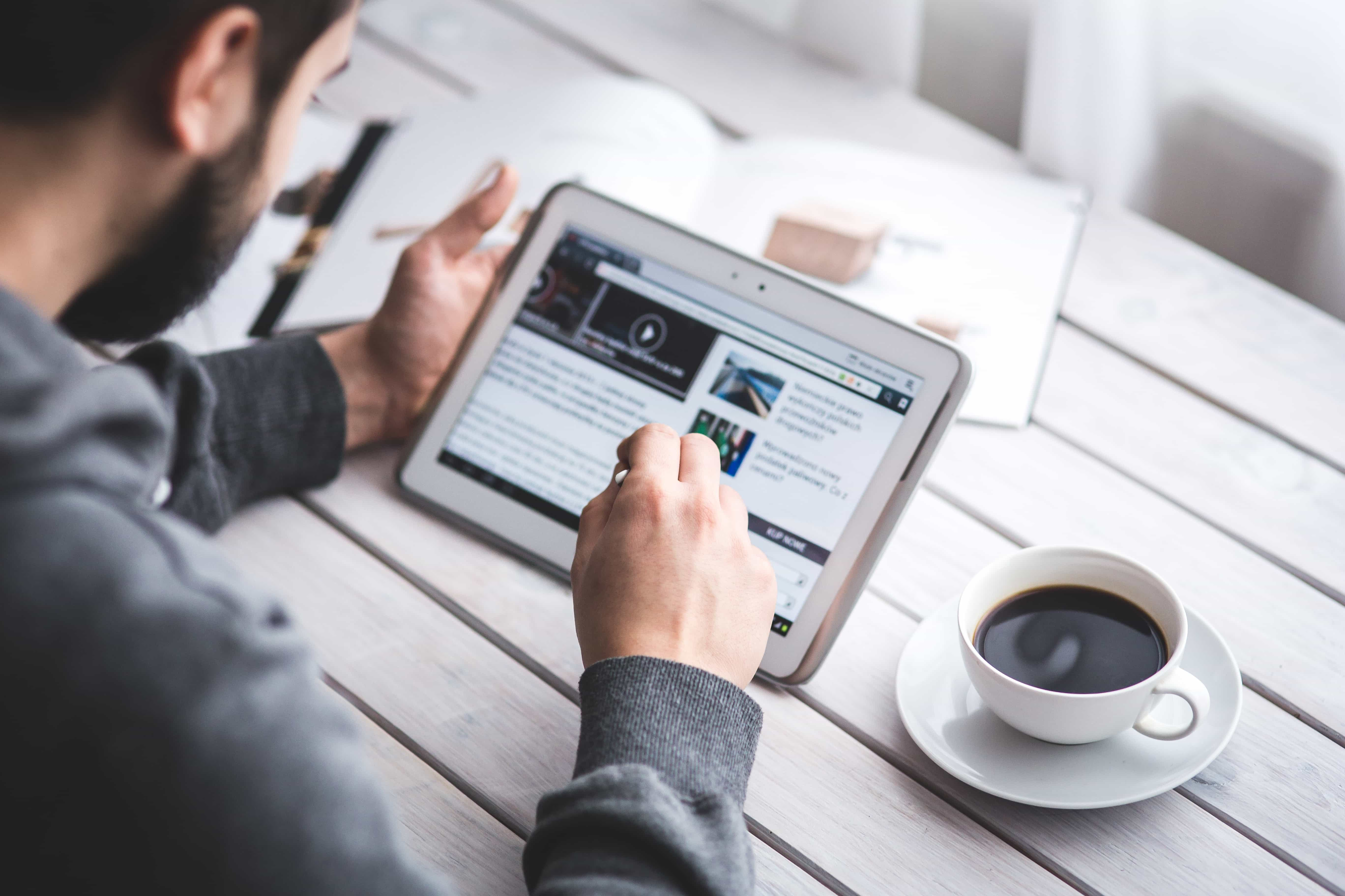 Contenido Digital.  Tres herramientas para potenciar tus campañas.
