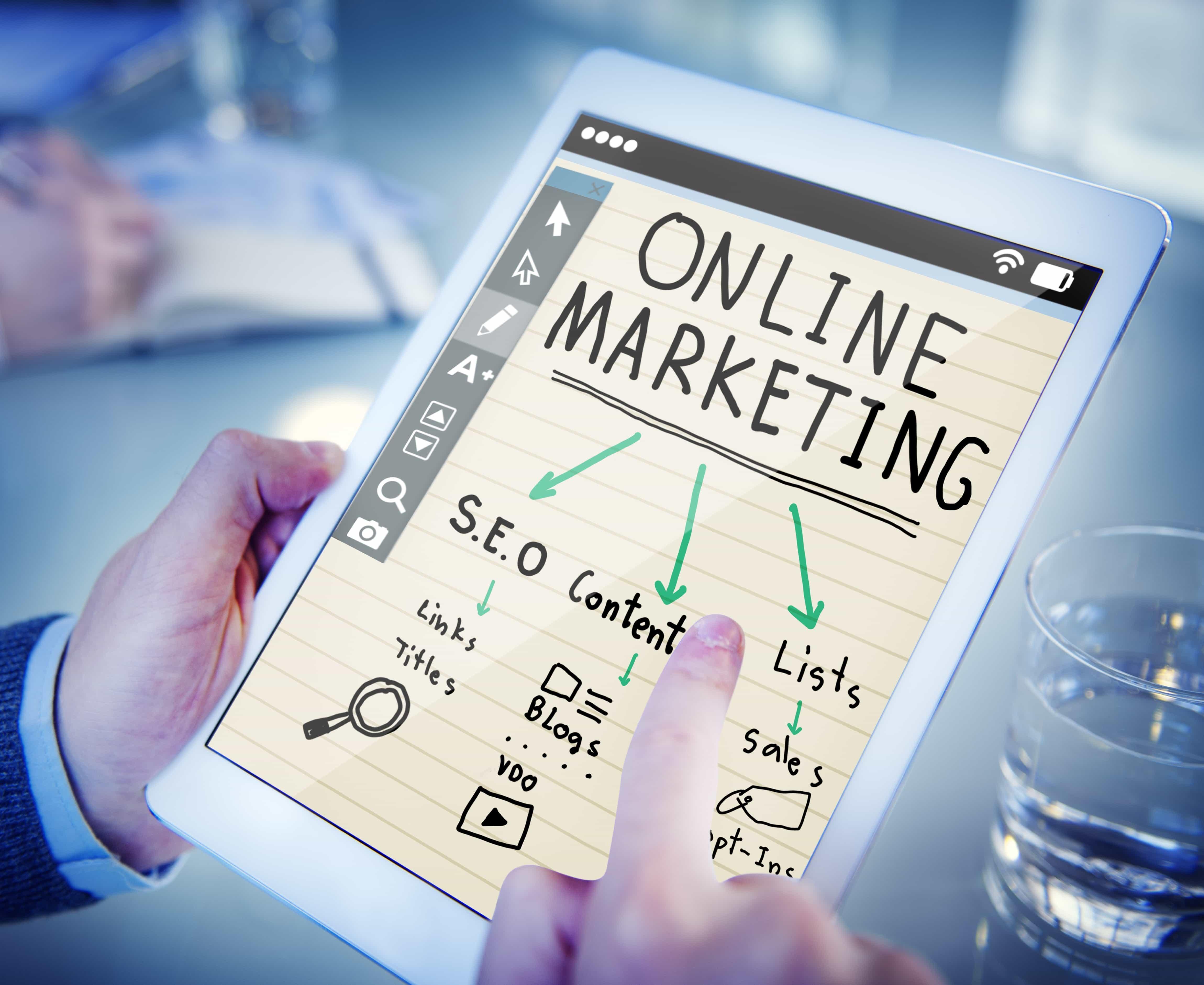 Email Marketing. Los errores que se comenten en estas campañas. Primera Parte.