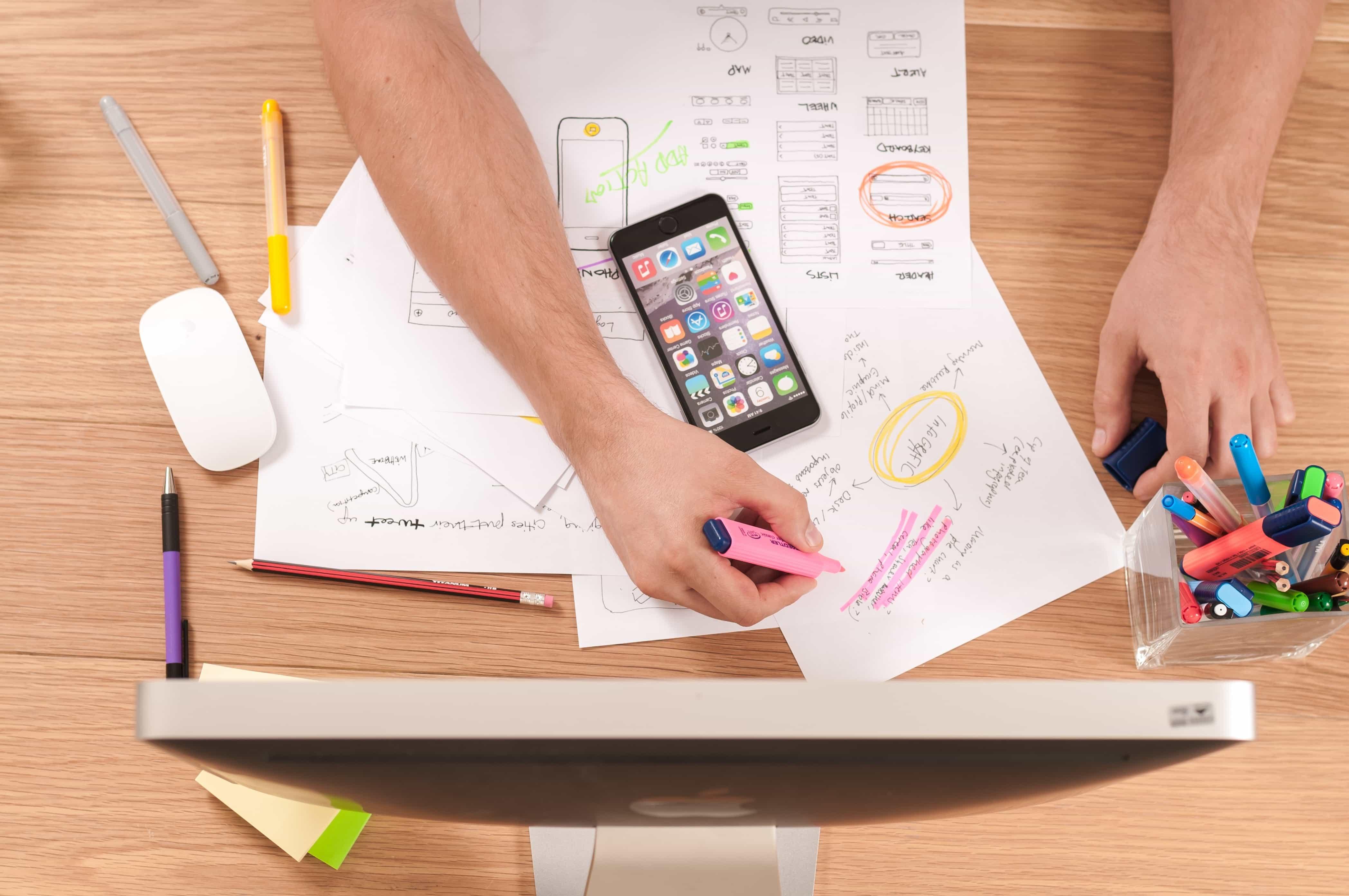 Marketing Digital. 3 consejos para sortear los desafíos iniciales.