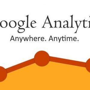 Tus objetivos en Google Analytics