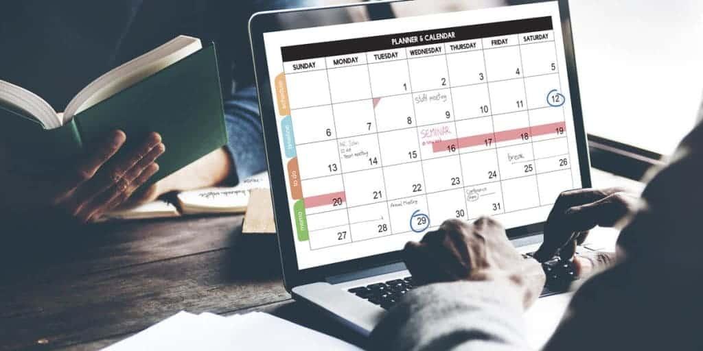 ¿Cuál es el mejor momento para publicar contenido en redes sociales?