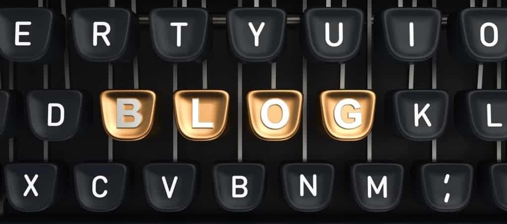 3 puntos para entender la importancia del Blog en una empresa