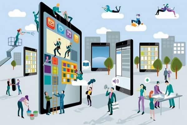 Con marketing de contenidos una empresa duplicó sus ventas en un año.