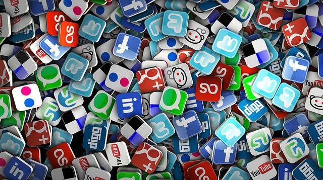 blog y redes sociales generar tráfico