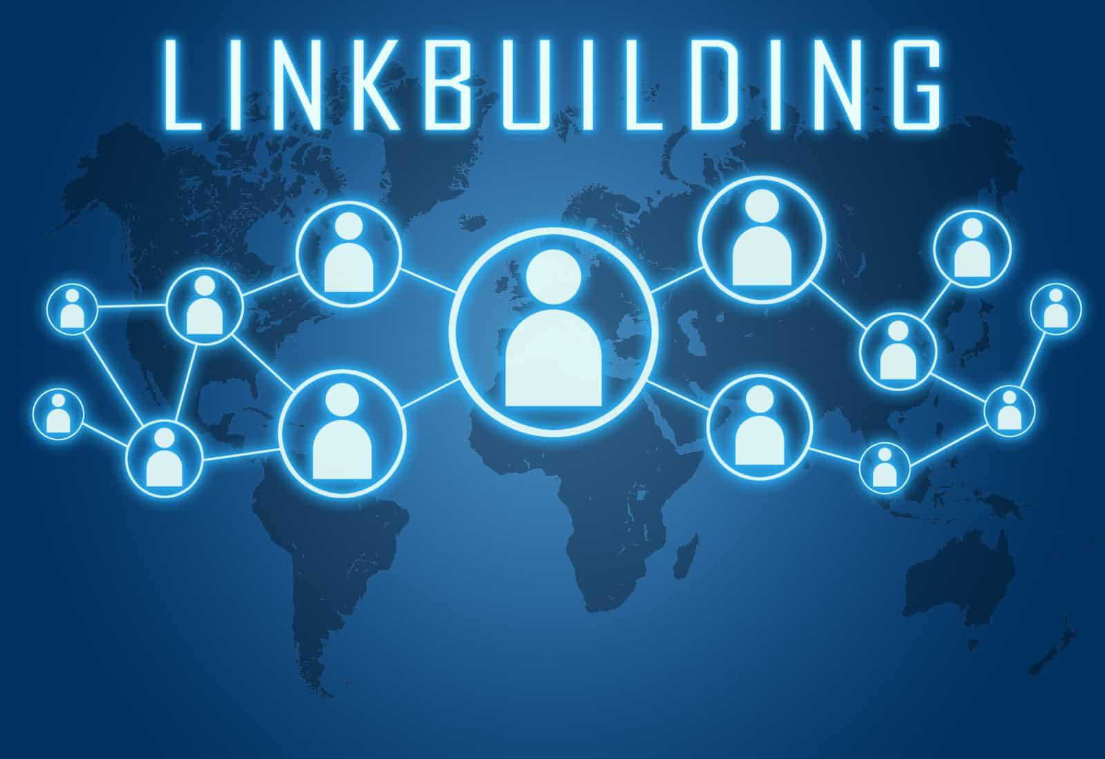SEO ¿Qué es el Linkbuilding y como implementarlo a mi estrategia