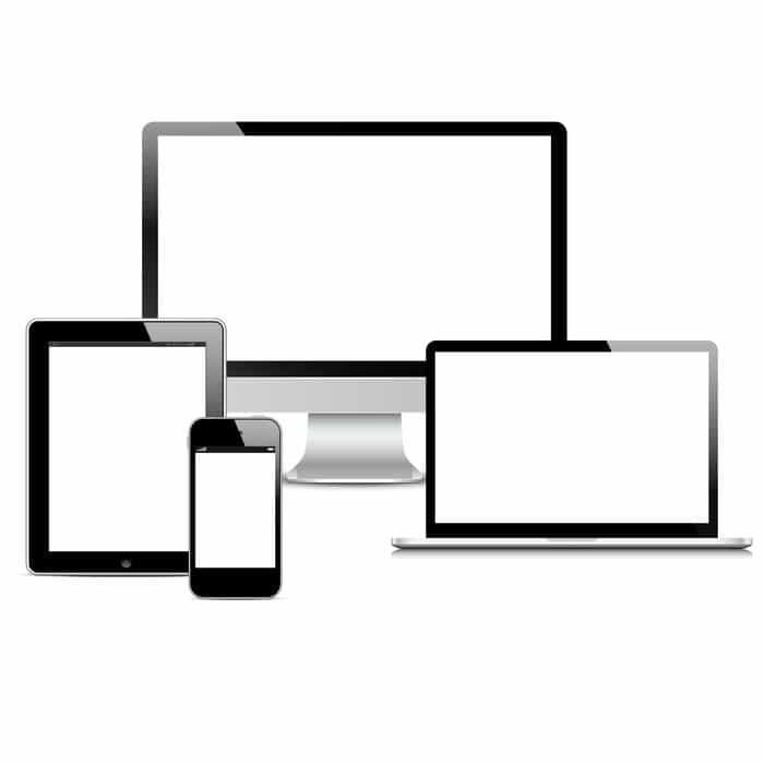 Adaptar contenidos a dispositivos móviles