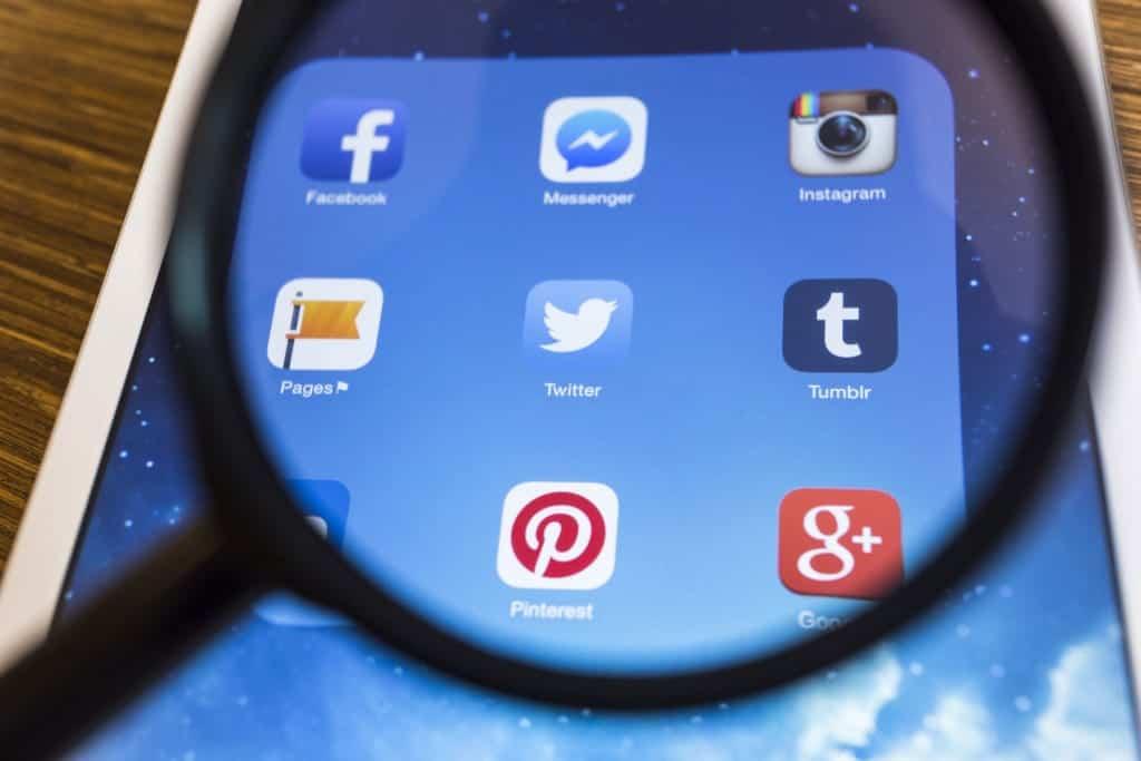 redacción web para redes sociales