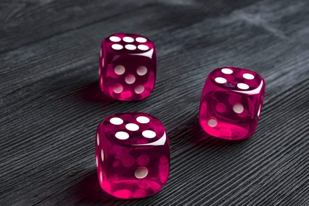 apuestas y juegos de azar