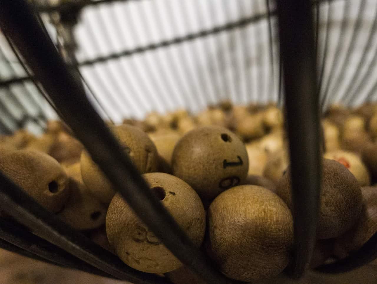 ¿Dónde ha tocado más veces la lotería en España?