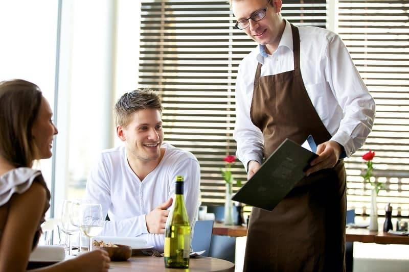 contenido sobre gastronomía