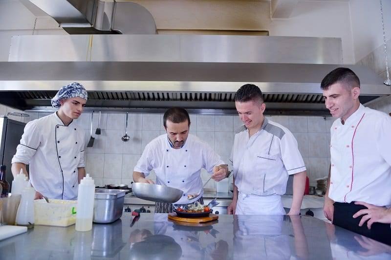 El marketing de contenidos es esencial en tu blog de gastronomía
