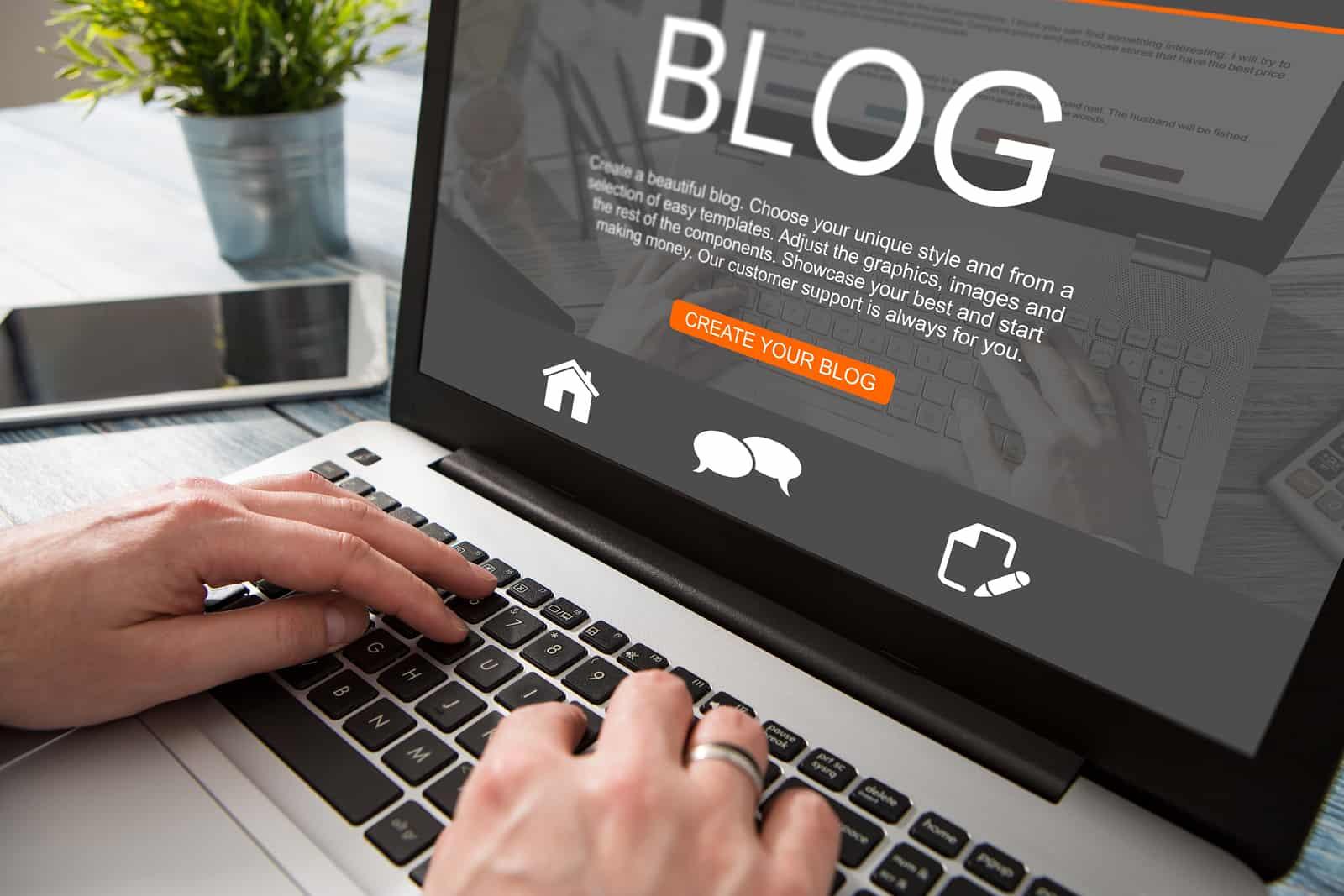 El marketing de contenidos es esencial en tu blog de decoración