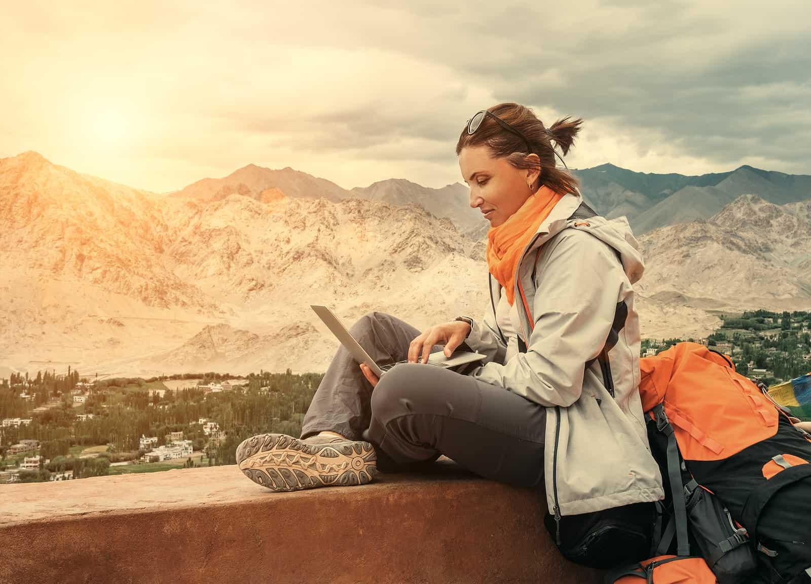 Utiliza el marketing de contenidos en tu blog si eres una agencia de turismo y viajes