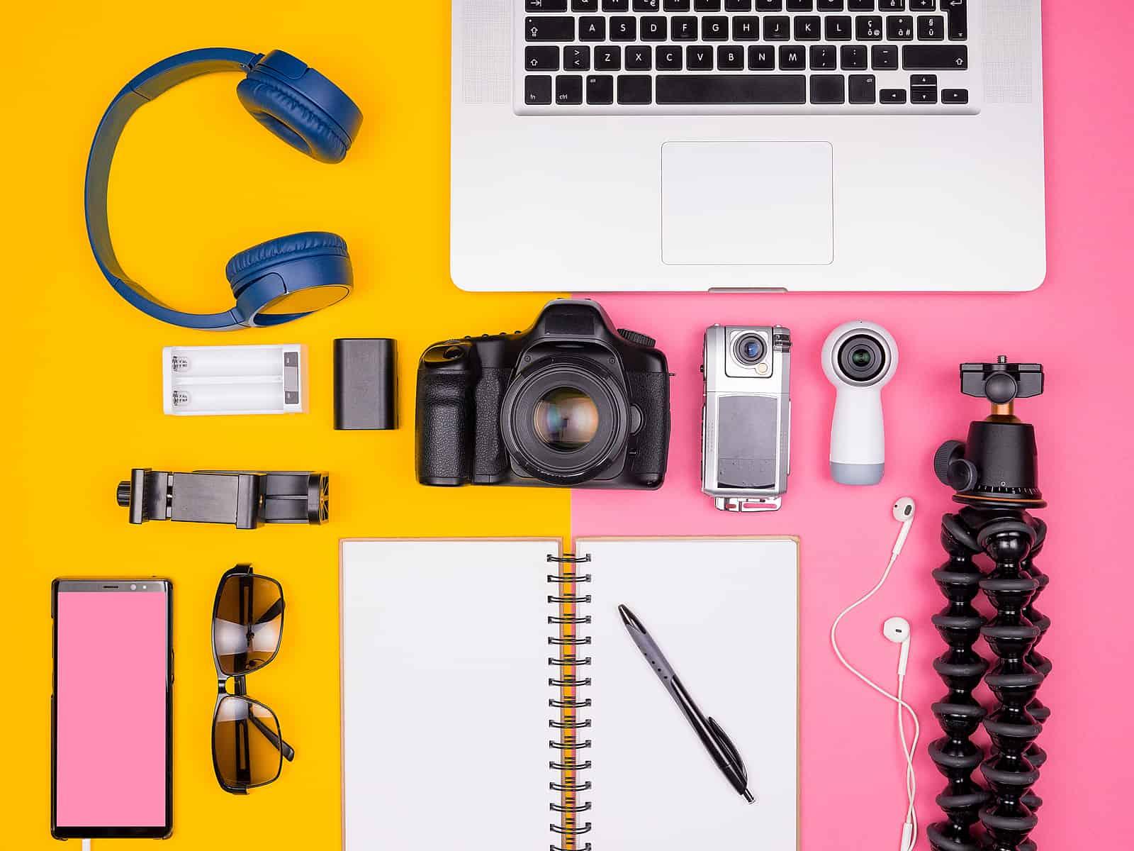 ¿Cómo utilizar el marketing de contenidos y crear artículos de turismo y viajes?