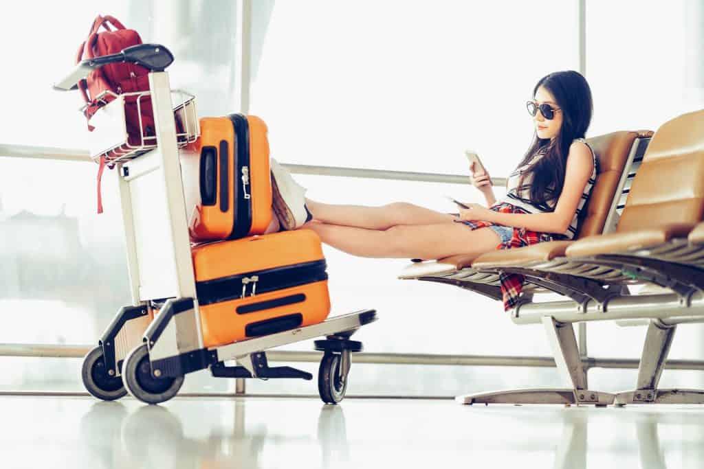 artículos de turismo y viajes