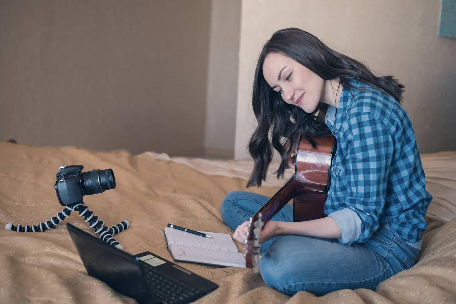 ¿Por qué debo usar marketing de contenidos para mi blog de música?