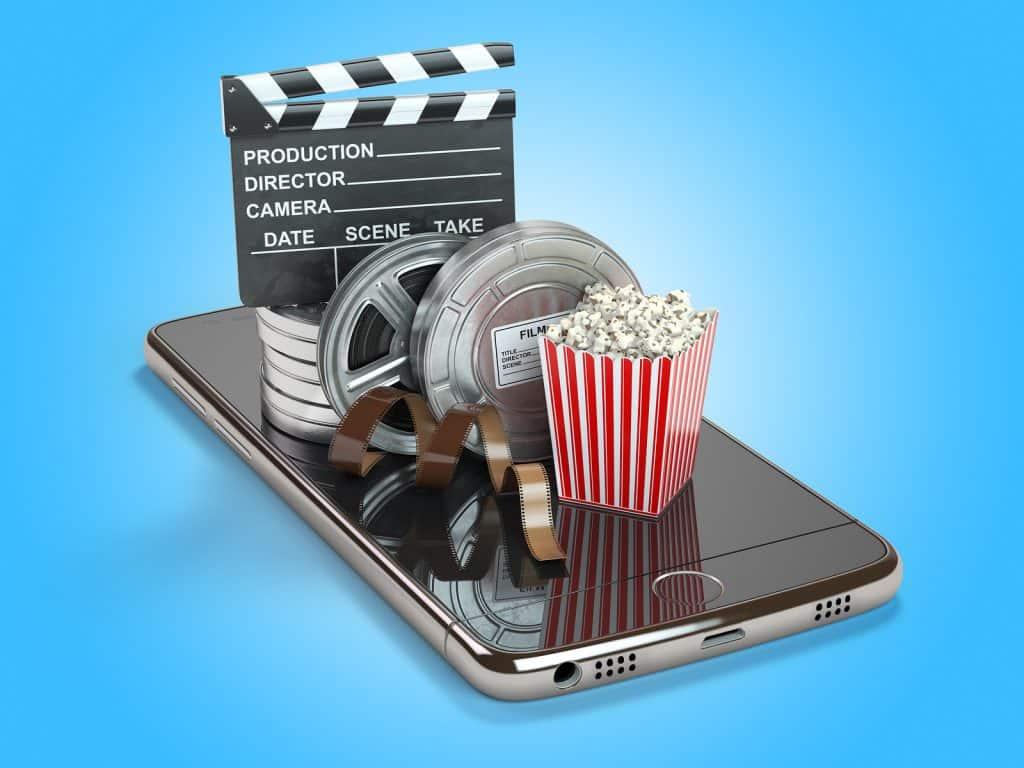 contenido de cine gratis