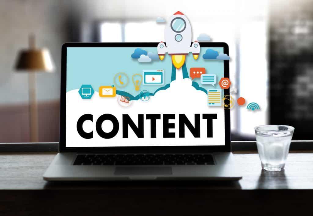 Utiliza el marketing de contenidos