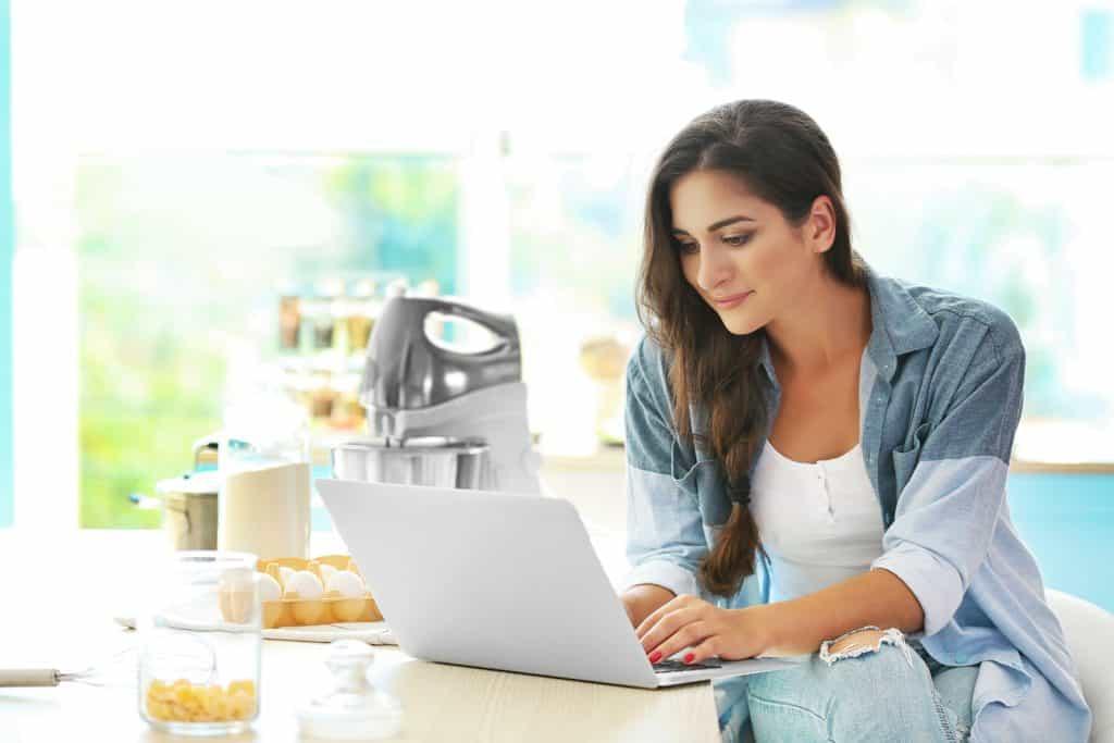 tienda de nutrición online