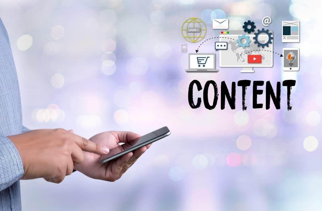 Beneficios de utilizar el marketing de contenidos para tu empresa