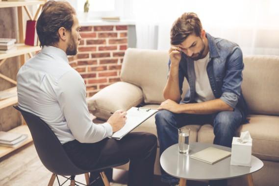 Escritores contenidos para Psiquiatría y Psicología