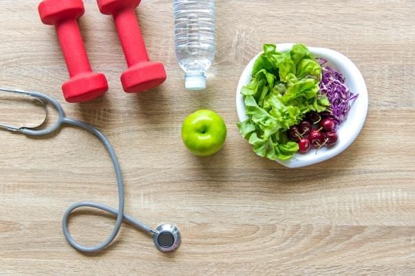 Escritores contenidos sobre salud, bienestar y nutrición