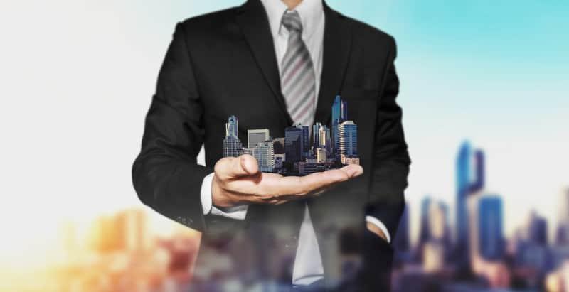 Las 5 ventajas de aplicar el Marketing de contenidos para tu inmobiliaria