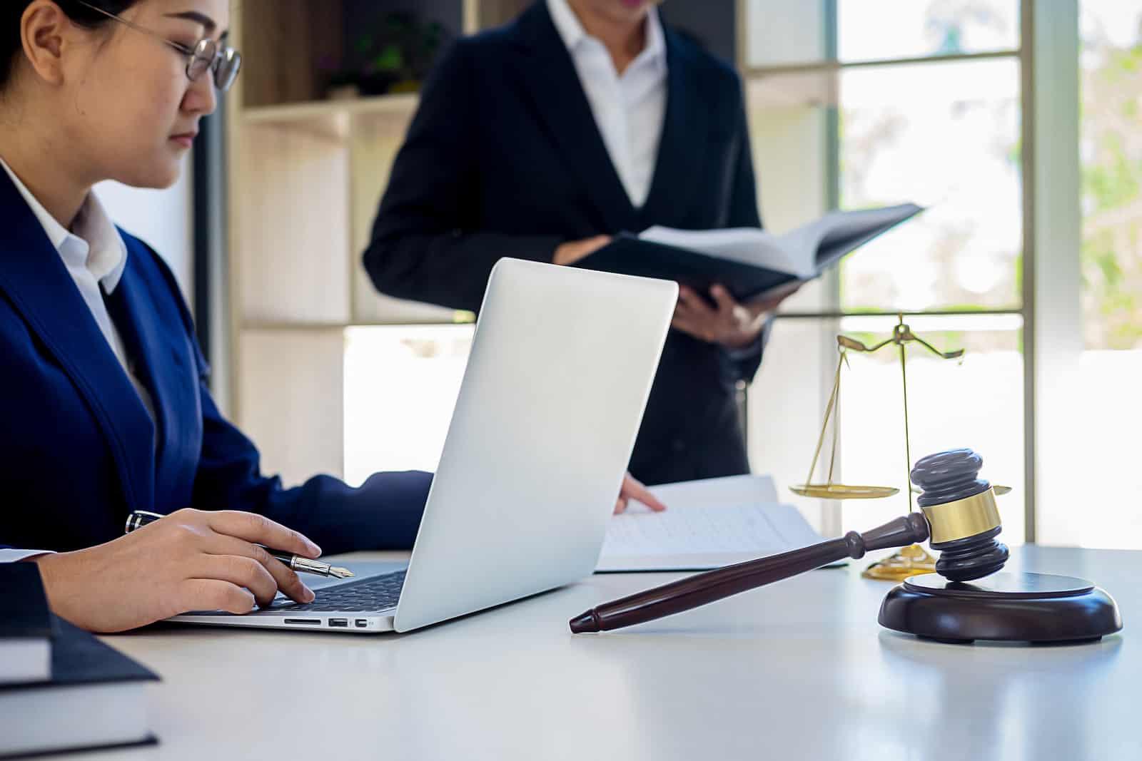 Las ventajas de implementar el marketing de contenidos para la abogacía