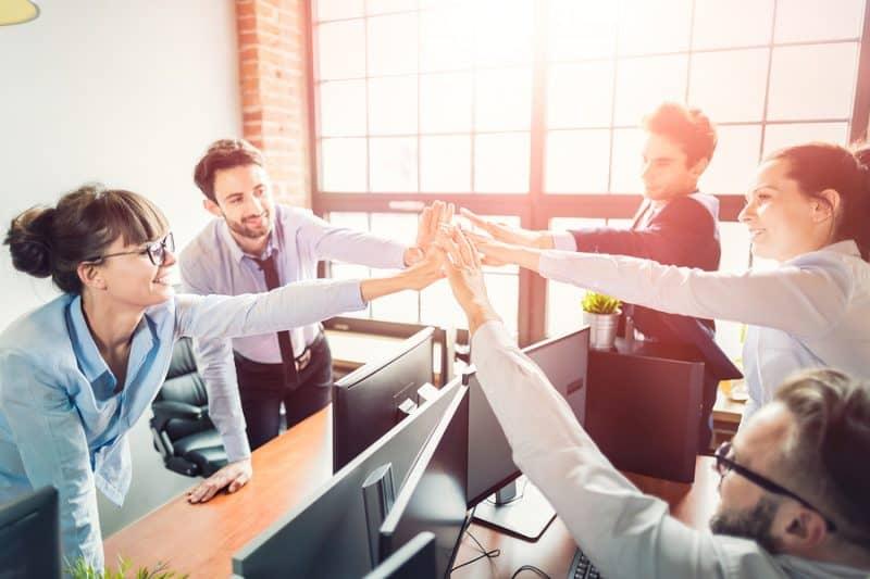 Empresas especializadas en la redacción de contenidos sobre emprendimiento