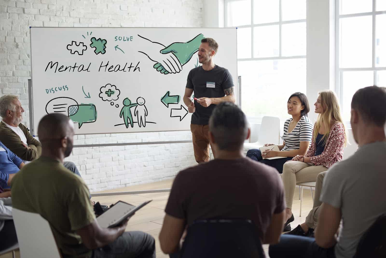 3 ventajas de aplicar marketing de contenidos en clínicas de salud mental