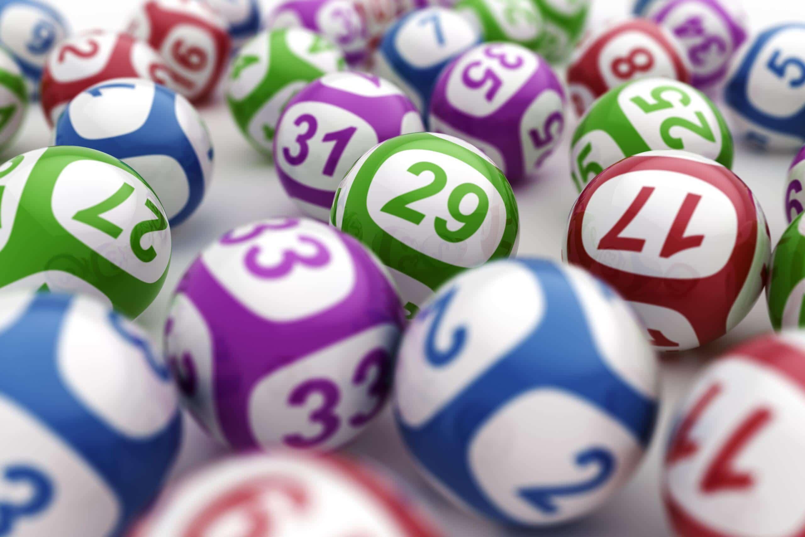 mejor lotería para jugar