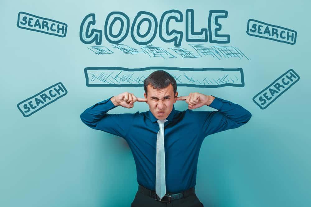 Medical update de Google Última actualización del algoritmo de Google 1
