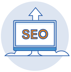Información SEO marketing content mensual