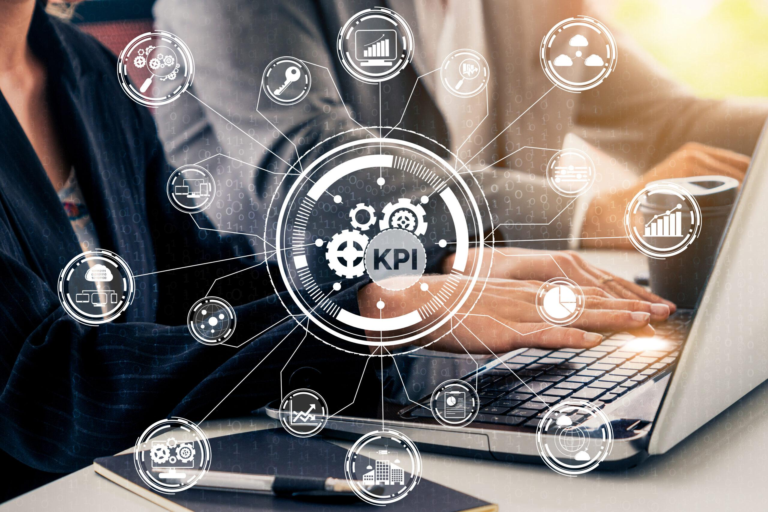 mejores KPI de marketing digital