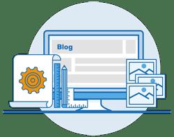 Redactor Contenidos para blog