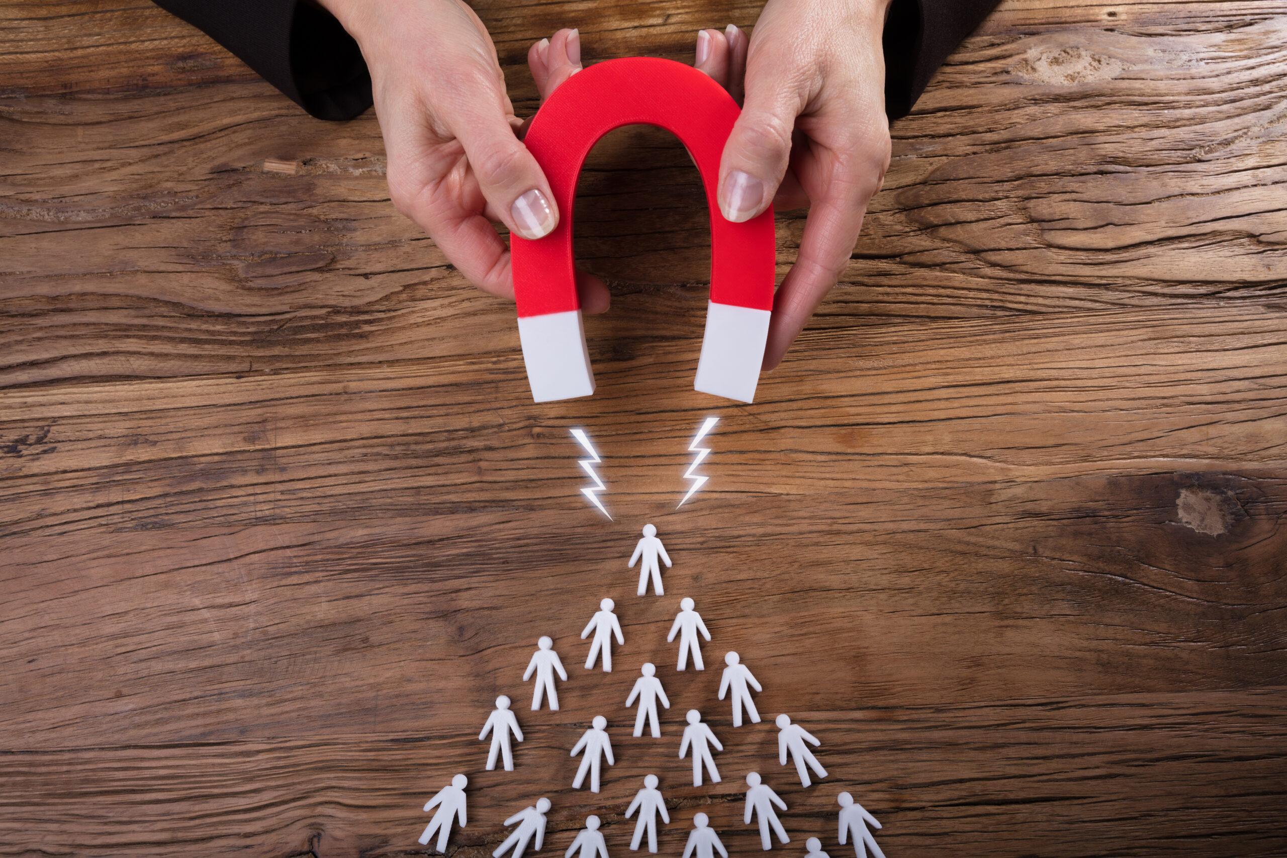 Lead generation: ¿Para que sirve la generación de leads y cómo hacerlo?